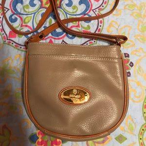8ee52851a311 peruzzi firenze Bags - Italian made 🇮🇹 Peruzzi Firenze leather bag